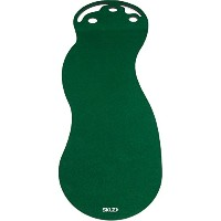 SKLZ Putting Green 3-feet by 9-feet – PAR 3つインドアPutting Mat Emulates Real Green Feel With True...