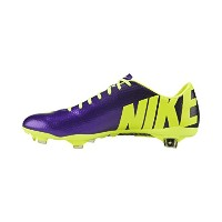 Nike Men's Mercurial Vapor IX FG Firm Ground Soccer Shoes Electro Purple/サッカースパイク マーキュリアル ヴェイパー IX...