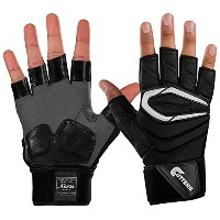 CuttersメンズThe Force。5 2.0 Lineman Glove