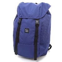Herschel(Herschel) IONA BACKPACK TWILIGHT BLUE BLACK バックパック HO16-10234-01233 (ブルー/FF/Men's)