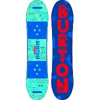 Burton(バートン) スノーボード 板 ジュニア キッズ AFTER SCHOOL SPECIAL 90 NO COLOR 107311 スノボ 3点セット