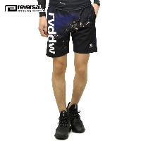 リバーサル REVERSAL 正規販売店 メンズ ショートパンツ APPLEBUM X RVDDW NIGHT EARTH ACTIVE SHORTS RVAB003 NIGHT EARTH