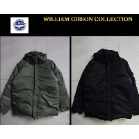 Buzz Rickson's WILLIAM GIBSON COLLECTION ECWCSエクワックスダウンフィールド ECWCS DOWN FILLED★BR13929バズリクソンズウィリアムギブ...