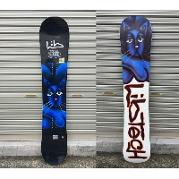 LIBTECH SNOWBOARDS [ ADVANCE KNIFE @81000] リブテック 【チューンナップ・バッグ付】