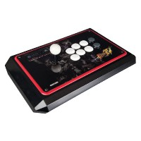 STREET FIGHTER IV Round 2 Arcade FightStick Tounament Edition for PlayStation3 (MC3-FS-SF4TE-R2)
