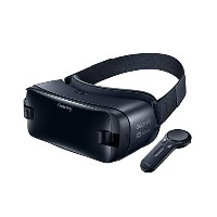 Galaxy Gear VR with Controller 【Galaxy純正 国内正規品】 Note8対応モデル 専用コントローラ付属 SM-R32510117JP