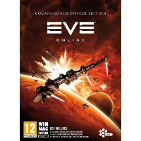 Eve Online Commissioned Officer Edition (PC) (輸入版)