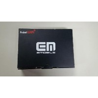 EMOBILE Pocket WiFi GP02