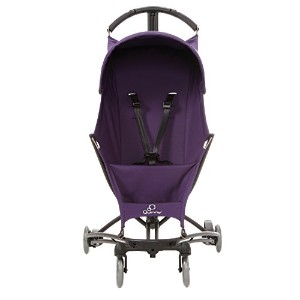 Quinny Yezz Seat Cover, Purple Rush by Quinny