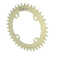 Renthal 1XR Chainring: 32t 94mm BCD Gold by Renthal