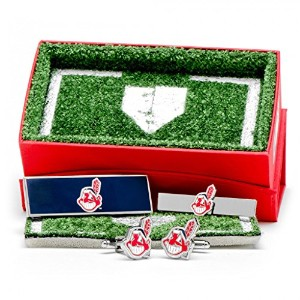Cleveland Indians 3ピースギフトセット