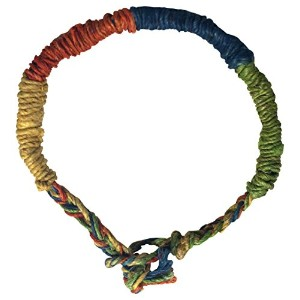 ネパールHemp Friendship Bracelets ( Set of 3 )