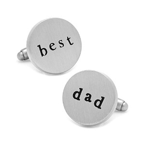 Athena Best Dad Cuff Links inギフトボックス