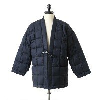 VOTE MAKE NEW CLOTHES [ヴォート メイク ニュークローズ] / JAPONICATION DOWN JKT (ジャポニケイション ダウン) 17FW-0027【WAX】