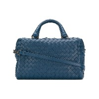 Bottega Veneta - mini top handle bag - women - レザー - ワンサイズ
