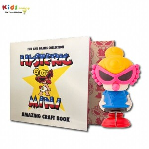 Hystericmini ヒステリックミニ AMAZING CRAFT BOOK(MINII版)