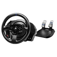 Thrustmaster VG T300RS Officially Licensed PS4/PS3 Force Feedback Racing Wheel [並行輸入品]