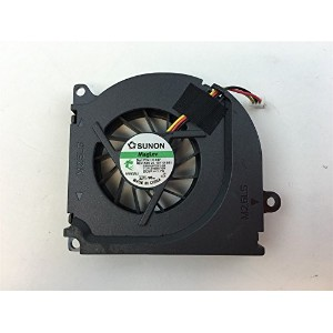 zhanfan® ノートパソコンCPU冷却ファン適用する付け替えReplacement for Dell Inspiron 640m Laptop CPU Fan 対応交換用 CPUファン 真新しい