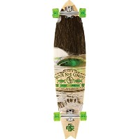 Sector 9 Ireland Bamboo 38 Complete Longboard by Sector 9