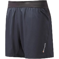 Montane VKM Running Shorts – ss17 US サイズ: L カラー: ブラック