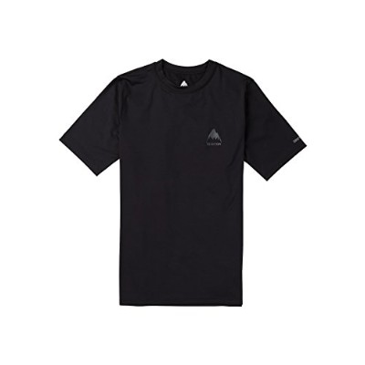 Burton(バートン) LIGHTWEIGHT TEE 132011 True Black S