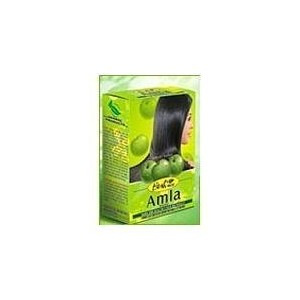 Hesh Pharma Amla Hair Powder 3.5oz powder [並行輸入品]