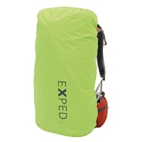 EXPED RAINCOVER BACKPACK LIME (LARGE/60L)