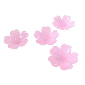 Cherry Blossoms Chopstick Rest Set of 4パステルカラーライトピンク