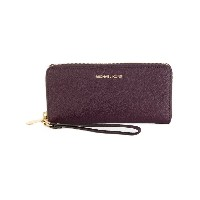 Michael Michael Kors - Travel 長財布 - women - レザー - ワンサイズ