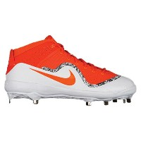 ナイキ メンズ 野球 シューズ・靴【Nike Air Trout 4 Pro】Team Orange/Team Orange