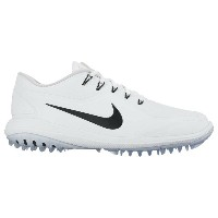 ナイキ メンズ ゴルフ シューズ・靴【Nike Lunar Control Vapor 2 Golf Shoes】White/Black/Pure Platinum/Volt