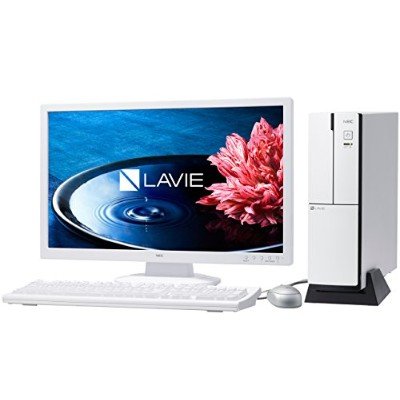 NEC PC-DT750BAW LAVIE Desk Tower