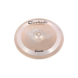Turkish Cymbals Custom Series 14-inch Sumela Hi-Hat * SM-H14