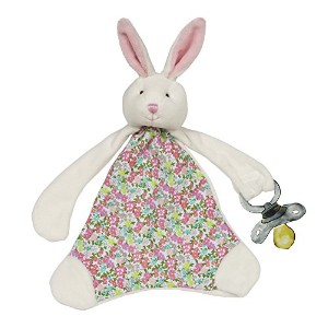 Maison Chic Paci-Blankie, Beth The Bunny by Maison Chic