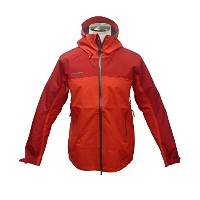 MAMMUT(マムート) 1010-17840 Convey Jacket AF Men M 3228 inferno-dark inferno
