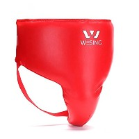 MMAボクシングオスProtetive Groin Guard by Wesing