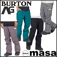 バートン アナログ ウェア BURTON ANALOG CONTRACT PANT L,Heather