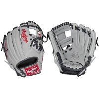 Rawlings Heart of the Hideグローブシリーズ