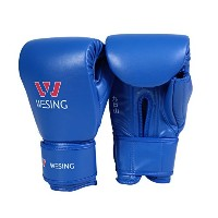 Professional Boxing Bag Gloves forバッグ作業Mitts作業by Wesing