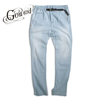 GOWEST(ゴーウエスト)CLIMBING TROUSERS