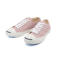 【CONVERSE】 コンバース JACKPURCELL PCSUEDE ジャックパーセル PCスエード 32253252 PINK