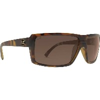 ボンジッパー レディース メガネ・サングラス【Snark Wildlife Sunglasses - Polarized】Tortise Satin/Bronze