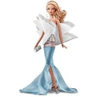 Barbie(バービー) Collector Dolls of the World Landmark Sydney Opera House Doll ドール 人形 フィギ
