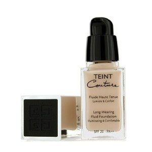 GivenchyTeint Couture Long Wear Fluid Foundation SPF20 - # 3 Elegant Sandジバンシィタン クチュール フルイド - # 3...