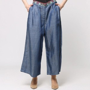 【SALE 50%OFF】デシグアル Desigual DENIM_AMSTERDAM (DENIM MEDIUM WASH)