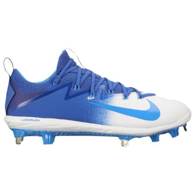 ナイキ メンズ 野球 シューズ・靴【Nike Vapor Ultrafly】Game Royal/Photo Blue/White