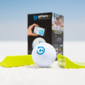 【送料無料】【Sphero 2.0 App Controlled Robotic Ball S003US 輸入品】 b01ez31ew0