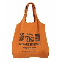 CULTURE MART パワートートバッグ POWER TOTE BAG / TIKI 101266-2
