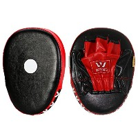 Punch Mitts for三田ボクシングMMAフォーカストレーニングby Wesing