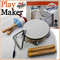 PlayMaker PMSET1 PERCUSSION SET